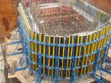 Faisceau de bois de construction de l'arc H20
