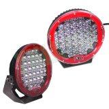 크리 사람 SUV를 위한 자동 램프 111W 9inch LED 모는 일 빛
