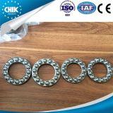 Cuscinetto reggispinta a sfere dell'acciaio inossidabile di buona qualità della lista dei prodotti dell'esportazione che sopporta 51203