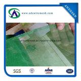 schermo di plastica della finestra di 14X17mesh 170-185G/M2 per la Anti-Zanzara