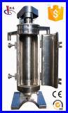 Kleine kontinuierliche Zentrifuge für ausgedrückten Kokosnussöl