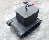 EMS Robot / Crawler Track Undercarriage / Wireless Image Acquisition (K02SP8MSVT1000)