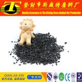 Активированный уголь раковины кокоса с высоким значением иода