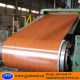 Катушка цвета PPGI строительных материалов стальная