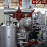 Сталь углерода служила фланцем регулятор давления входа