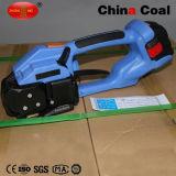 Zm-200 draagbare Handbediende Elektrische PE die Machine vastbinden