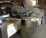 自動フリーズされるか、または新しい鶏のアヒルのカッター機械