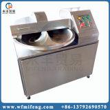 Cortador de recipiente comercial para la carne