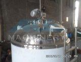 Alta qualidade 5000L depósito de mistura de aquecimento por vapor (ACE-JBG-3H)