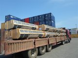 Высокие чисто графитовые электроды поставкы изготовления Китая