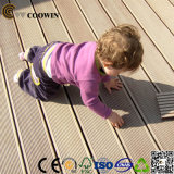 Bodenbelag der CER Bescheinigungs-haltbarer im Freien Zusammensetzung-WPC