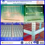 Pallet Rack (EBIL-WP)の熱いSale Wire Decking Used