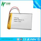 Pack batterie rechargeable de Li-ion élevé de Qualtity 3.7V 3600mAh