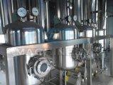 Evaporateur au jus / lait et lactosérum dans le film à trois effets (ACE-ZFQ-3L)
