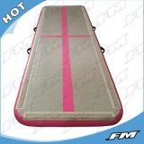 Dwf Tumble Track Inflatable Air Mat pour Home Edition