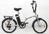 خداع حارّة كهربائيّة يطوي درّاجة مع [إن15194] [جب-تدن01ز]
