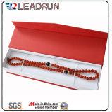 Бумажная коробка серьги браслета кольца прямоугольника коробки упаковки картона Jewellery подарка ювелирных изделий (Ys0651)