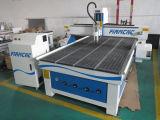 製粉の木工業キットCNCのルーター機械を切り分ける3D