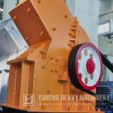 Novo tipo equipamento do triturador de martelo/esmagamento de materiais médios duros e da fragilidade