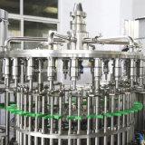 Imbottigliatrice di vetro automatica per spremuta liquida