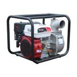 De Pomp van het Water van de Motor van de Benzine 3inch van het Type Gx160 van Honda Wp30, de CentrifugaalPompen van het Water