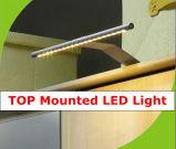 LEDの上のキャビネットライト12V