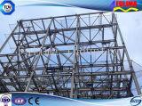 Magazzino prefabbricato della struttura d'acciaio del gruppo di lavoro della struttura d'acciaio (FLM-003)