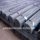 Stocks prêts à l'emploi en acier déformé en Chine pour béton