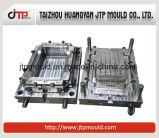 Capacidade grande de molde/molde plásticos da caixa da injeção
