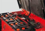 3 바퀴 (600-1200kg) 전기 포크리프트