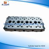 Culata del motor de los accesorios del coche para Mitsubishi 4D30 Me997041 4D33/4D36