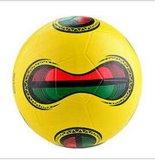 Bola de promoção de futebol / bola de borracha de superfície lisa de superfície