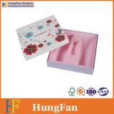 Form-Entwurfs-kosmetischer Duftstoff-verpackenpapppapiergeschenk-Kasten