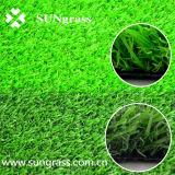 Carnet d'Herbe synthétique de football de haute densité (SUNJ-AL00026)