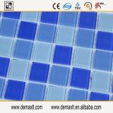 유리제 모자이크 패턴, 유리제 모자이크 벽 도와