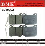 환경 친절한 브레이크 패드 (LD50002)