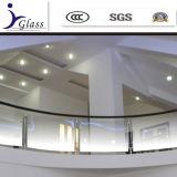 5m m, 6m m, vidrio obscuro de la helada del gradiente de 8m m con precio de fábrica