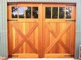 Puerta de madera para una buena calidad para la casa