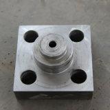 Geschmiedete Stahlhochdruckflansche, Edelstahl-quadratischer Flansch industriell
