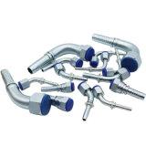 (10511) LÄRM ISO8434 hydraulische Schlauch-Befestigungs-Fabrik für hydraulischen Rohr-Schlauch