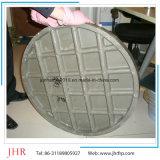 Coperchio di botola composito della vetroresina FRP GRP SMC