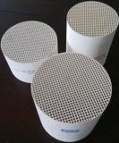 陶磁器の蜜蜂の巣のガスストーブの菫青石の陶磁器の基板のヒーター