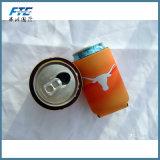 Suporte Stubby do refrigerador magnético da lata com logotipo de UR