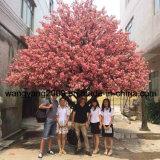 장식적인 인공적인 Sakura 벚꽃 나무를 Wedding 최신 판매