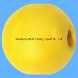 De Materiële Boei van uitstekende kwaliteit van de Visserij van de Vlotter PVC/EVA