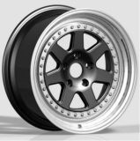 ألومنيوم [روتيفورم] نسخة سبيكة عجلة لأنّ سيارة