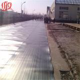 Membrana impermeabile del PVC utilizzata per il giardino di tetto