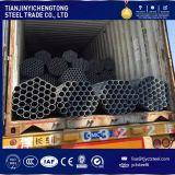 Tubulure de carbone sans soudure Dn100 Ss400 SA1020