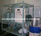 ZYD-30 2단계 진공 변압기 기름 정화기