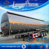 판매를 위한 반 고품질 가연 광물 탱크 트레일러